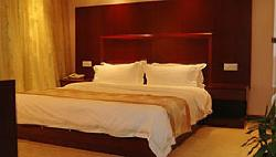 Jindian Business Hotel Suzhou Sanxiang Road