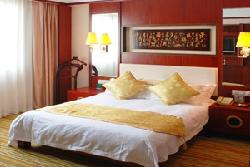 Yuelai Hot Spring Hotel
