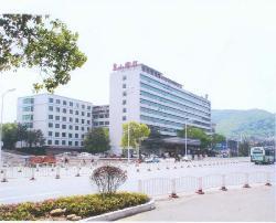 Tongcheng Lushan Hotel