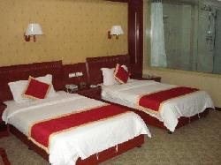 Chuanlong Hotel