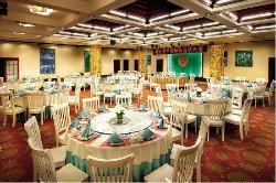 Guanhe Zhongzhou International Hotel