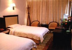 Langzhong Hotel