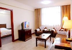 Jingye Hotel