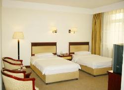 Xinxian Hotel