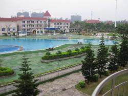Qionghai Jin Fu Rong Resort