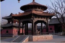 Qianlong Temporary Palace
