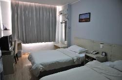 Inn-joy Commercial Hotel Handan Fuxing