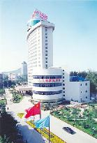 Nanchong Beihu hotel