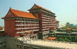 Anding Gate Hotel Of Grand Epoch City