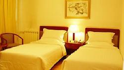Honghuiyuan Hotel