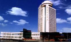 얀타이 마리나 호텔