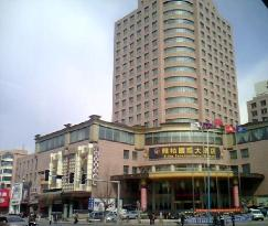 Yabo International Hotel