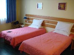 Home Inn (Foshan Baihua Plaza)