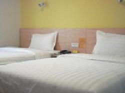 7 Days Inn (Nanchang Ruzi Road)