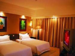 Junjia Express Hotel (Ganzhou Qingnian Road)