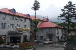 Lushan Kuangcheng Hotel