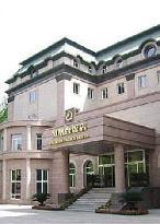 Beijing Phoenix Palace Hotel