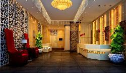 深セン ハンタン シティ ホテル (深圳 漢唐城市酒店)