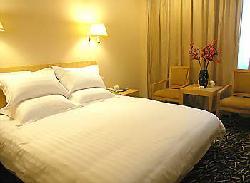 Hanmu Hotel Nantong Zhongxiu Road