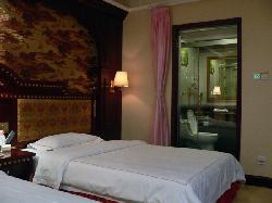 Baise Hengsheng Hotel