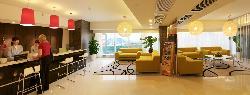 Yiwu Commatel Hotel