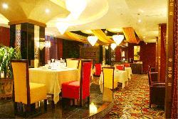 雅禾国际大酒店