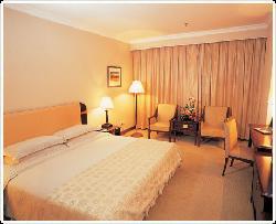 Continental Grand (wu Zhou) Hotel