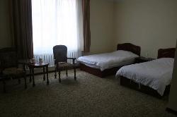 Hailinxuan Hotel