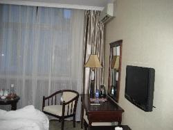 Huashan Lotus Villa Hotel