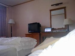 Boxia Resort
