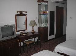 Tengzhou Hotel (Shanguo Middle Road)