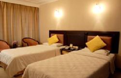 Jiuchongtian Hotel