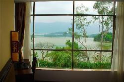 仙女湖度假酒店
