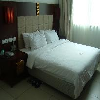 Dezeyuan Sunshine (Jasper) Hotel