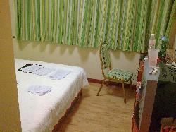 Haiwan Hostel