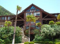 Sunshine Seaside Hotel