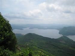 Wunv Mountain