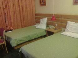 Home Inn (Shanghai Damuqiao)