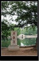 Linqu Laolong Bay