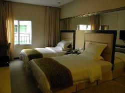 Rhine Holiday Hotel