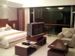 Caiyanghe National Park Hotels