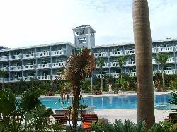 Tian Fu Yuan Hot Spring Hotel