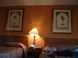 Sahara Inn