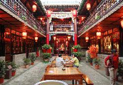De Sheng Lou Hotel