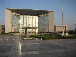 中州國際金明酒店
