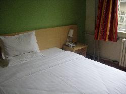 7 Days Inn (Jinan Daming Lake)
