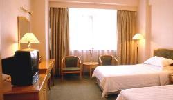 Shenzhen Minland Hotel