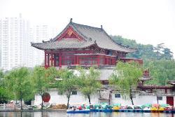 Celebration Palace Park