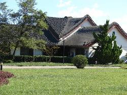 ペンライ パヴィリオン ホテル(蓬萊閣賓館)