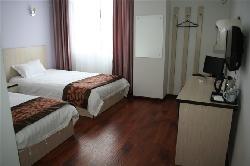 Zijinshi Hotel